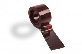 PVC Rolle Schweißerschutz Bronze DIN EN 1598
