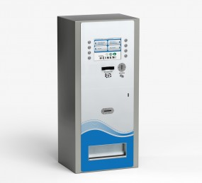 Kassenautomat TFT 800 für Innenbereich