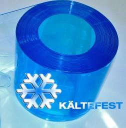 PVC Streifenzuschnitt Tiefkühlqualität 300x3