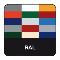 RAL - Farboption