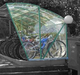 Seitenwand rechts - Acrylglas - für MODUL BIG