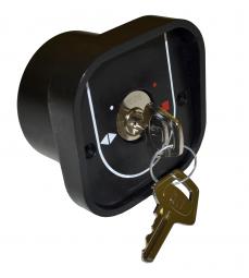 Unterputz - Schlüsseltaster