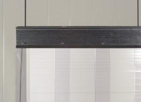 Streifenvorhang PVC Starr