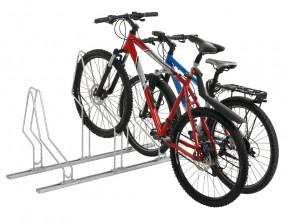 Fahrradständer Bügel inkl. C-Schiene